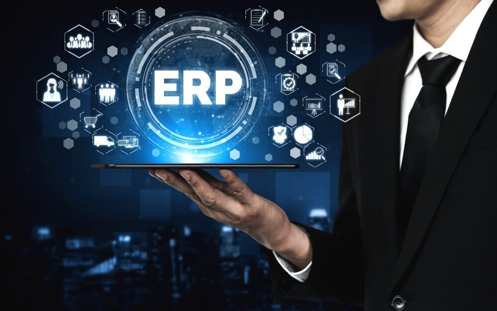 erp - Looking to improve your Infor M3 solution?