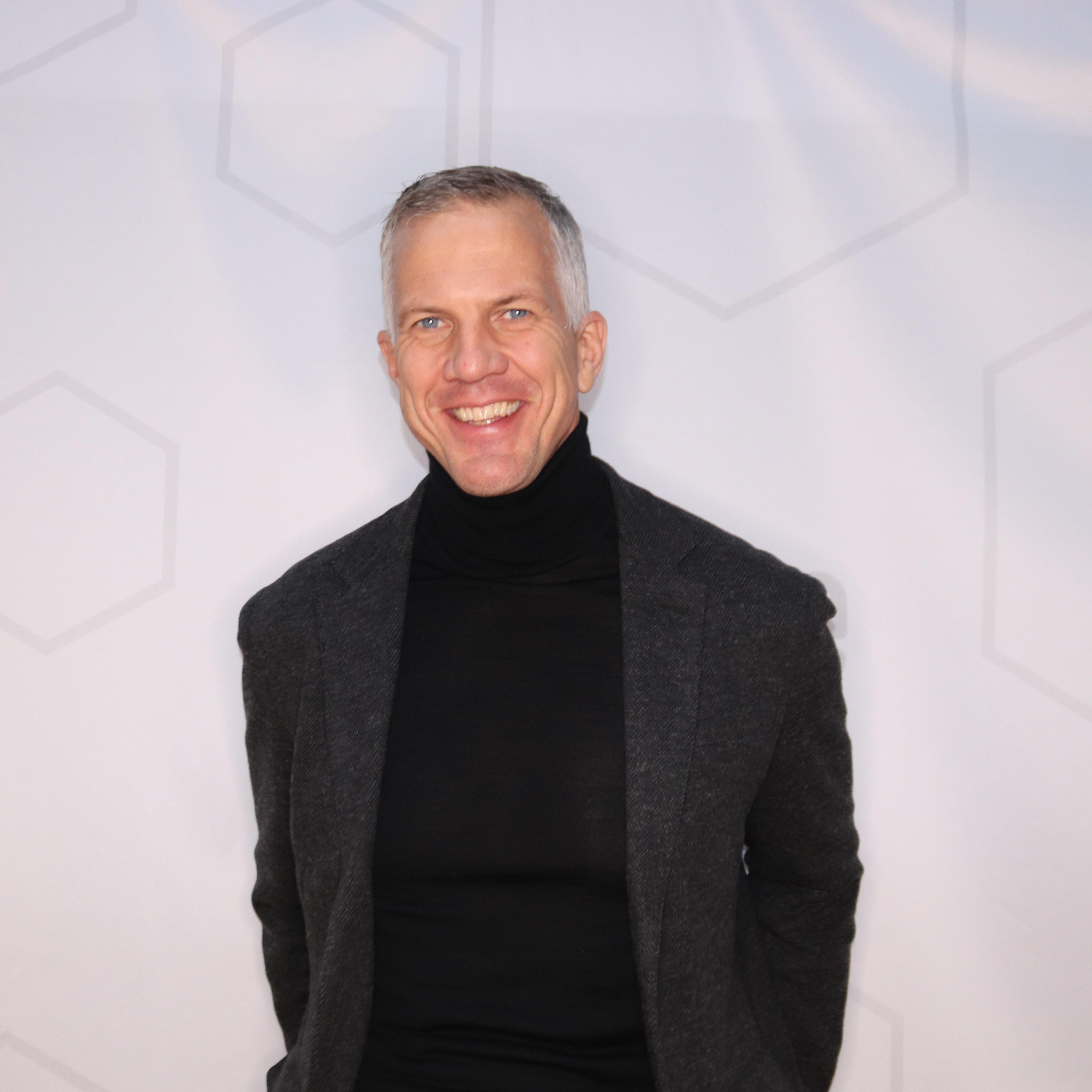 Martin Hilmersson